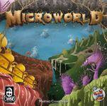 Board Game: Microworld