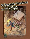 RPG Item: 50 Fantastic Functions for the D50