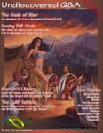Issue: Undiscovered Quests & Adventures (Issue 3 - Spring 2003)