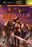 Video Game: Kingdom Under Fire: Heroes