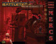 RPG Item: Experimental Technical Readout: Mercs