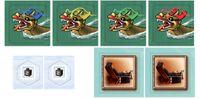 Board Game: Siberia / Key West / Bangkok Klongs Expansion