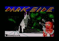Video Game: Dark Side