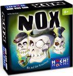 Board Game: Nox