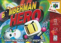 Video Game: Bomberman Hero