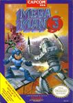 Video Game: Mega Man 3