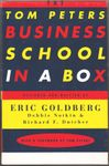 Board Game: The Tom Peters Business School in a Box
