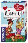 Board Game: Love U