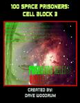 RPG Item: 100 Space Prisoners: Cell Block 3