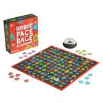 Board Game: Robot Face Race
