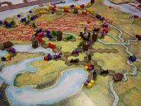 Board Game: Railways of the World