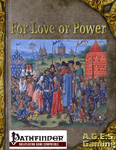 RPG Item: For Love or Power