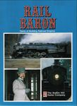 Board Game: Rail Baron