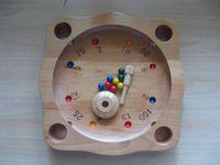Board Game: Boscaiola