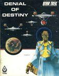 RPG Item: Denial of Destiny