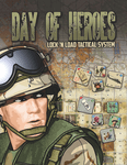 Board Game: Lock 'n Load Tactical: Day of Heroes