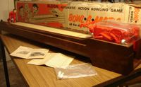 Board Game: Bowl-A-Matic