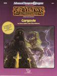 RPG Item: WG9: Gargoyle