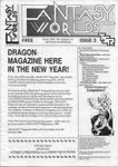 Issue: Fantasy Worlds (Issue 3 - Dec 1987)