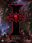 RPG Item: Dark Heresy Second Edition Core Rulebook