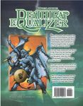 RPG Item: Solo 02: Deathtrap Equalizer Dungeon
