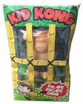 Board Game: Kid Kong: The Ape Escape Game