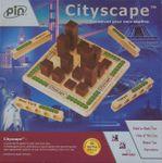 Board Game: Cityscape