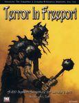 RPG Item: Terror in Freeport