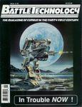 Issue: BattleTechnology (Issue 18 - Jan 3052)