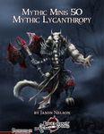 RPG Item: Mythic Minis 050: Mythic Lycanthropy