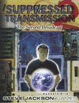 RPG Item: Suppressed Transmission: The Second Broadcast