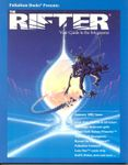 Issue: The Rifter (Issue 13 - Jan 2001)