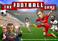Board Game: The Football Game