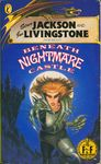 RPG Item: Book 25: Beneath Nightmare Castle