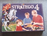 Board Game: Stratego 4