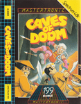 Video Game: Caves of Doom