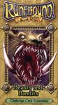 Board Game: Runebound: Beasts and Bandits