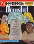 RPG Item: Moonshot