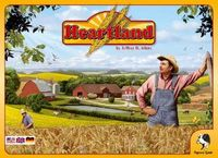 Board Game: Heartland