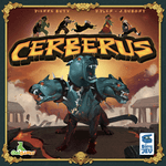 Board Game: Cerberus