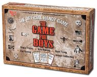 Board Game: The Official Handy Game: The Game for Boys
