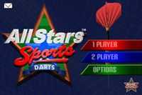 Video Game: All Stars Darts