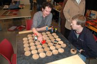 Board Game: Tamega