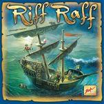 Board Game: Riff Raff