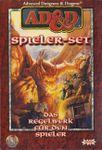 RPG Item: Spieler-Set: Das Regelwerk für den Spieler