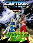 RPG Item: The Complete Guide to Warriors of the Cosmos