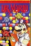 Video Game: Dr. Mario