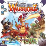 Board Game: Ultimate Warriorz