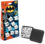 Board Game: Rory's Story Cubes: Batman