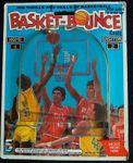 Board Game: Basket Bounce